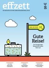 Magazin des Forschungszentrums Jülich